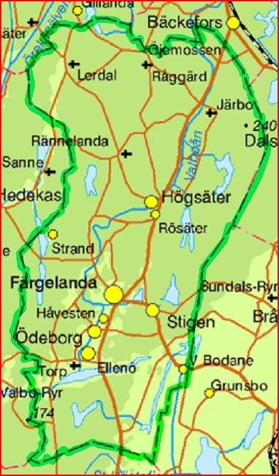 Fargelanda Jvk Svenska Jagareforbundet